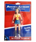 Justice League - Wonder Woman - Figurine pliable de 5""