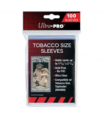 Pochette de protection pour anciennes cartes de cigarettes - Paquet de 100 - Ultra-Pro