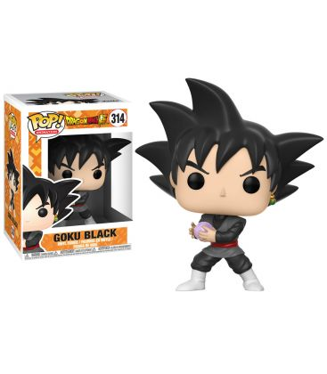 Dragon Ball Super - Goku Black - Figurine Funko Pop!