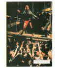 Fantastique Zone N°5 - Mai 2001 - Magazine français avec Blade 2