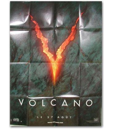 """Volcano - 47"""" x 63"""""""