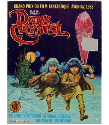 Dark Crystal - Ancienne bande dessinée Marvel