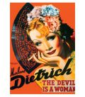 The Devil is a Woman - 1000 Pieces Collector's Puzzle - US Movie Poster