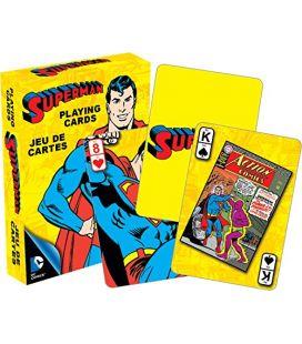 Superman - Playing Cards (Comic version)