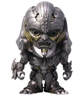 Transformers : Le Dernier Chevalier- Megatron - Super Deformed Figure 4""