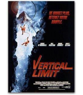 """Vertical Limit - 47"""" x 63"""""""