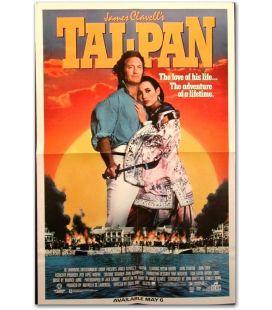 """Tai-Pan - 27"""" x 40"""""""