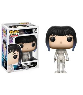 Ghost in the shell - Majot - Figurine Funko Pop! Movies