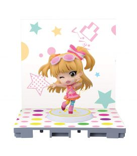 The Idol Master - Rika Jougasaki - Cinderella Girls Japanese Anime Chibi Figure