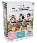 "The Idol Master - Hibiki Ganaha - Figurine manga 7"" Star Piece Memories"