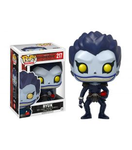 Death Note - Ryuk - Figurine Funko Pop! Animation