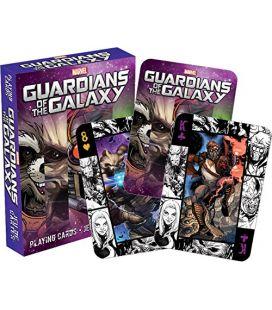 Les Gardiens de la galaxie - Jeu de cartes