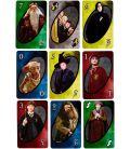 Harry Potter - Jeu de cartes Uno