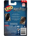 Harry Potter - Uno Playing Cards