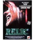 """The Relic - 23"""" x 32"""" - Original French Poster"""