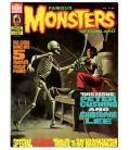 Famous Monsters of Filmland N°117 - Juillet 1975 - Ancien magazine américain