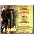 Les Aventuriers du bout du monde - Trame sonore de John Barry - CD Promo usagé