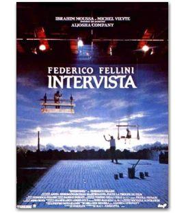 """Intervista - 23"""" x 32"""""""