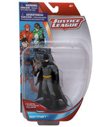 """Justice League - Batman - DC Comics Action Figure 4"""" by Monogram"""
