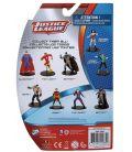 "Justice League - Robin - Figurine DC Comics de 4"" par Monogram"