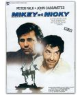 "Mikey et Nicky - 47"" x 63"""