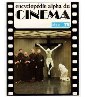 Encyclopédie Alpha du cinéma N°78 - 20 juillet 1977 - Magazine français avec Todo Modo