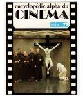 Encyclopedie alpha du cinema Magazine N°78 - July 20, 1978 with Todo modo