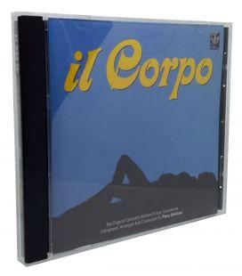 Le Corps - Trame sonore de Piero Umiliani - CD usagé