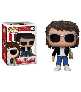 The Lost Boys - Michaek Emerson - Pop! Movies Vinyl Figure