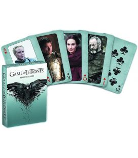 Game of Thrones - Jeu de cartes