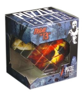 Friday the 13th - Puzzle Blox