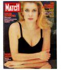 Paris Match N°1757 - 28 janvier 1983 - Ancien magazine français avec Catherine Deneuve