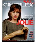 Cineplex Magazine - December 2010 issue with Angelina Jolie
