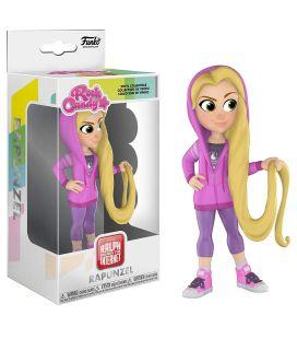 "Ralph Breaks the Internet - Rapunzel - Figurine Rock Candy 5"""