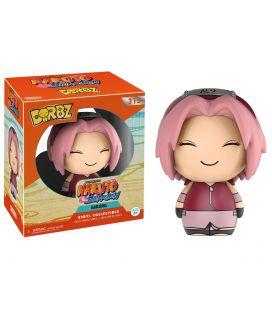 Naruto Shippuden - Sakura - Figurine Dorbz