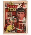 The Monster Times issue 47 - May 1976 with Star Trek