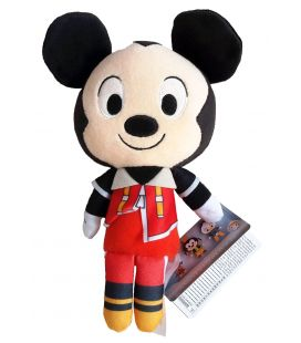 Kingdom Hearts - Mickey Mouse - Peluche Plushie