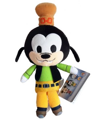Kingdom Hearts - Goofy - Funko Plush Plushies