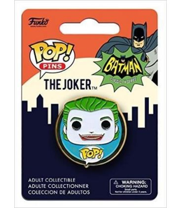 Batman - The Joker - Pop Pin Classic TV Series