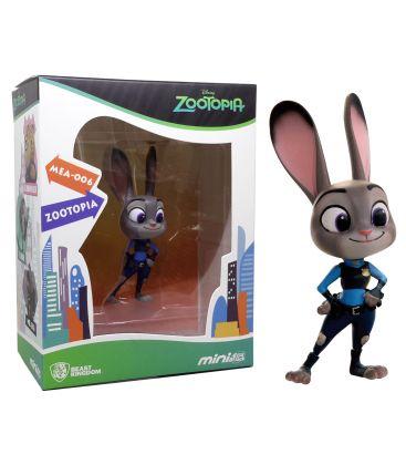 "Zootopia - Judy Hopps - 3.25"" Mini Egg Attack Figurine"