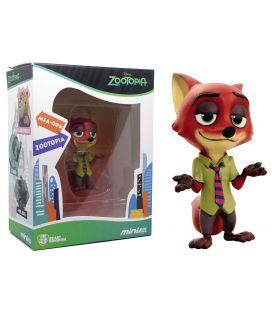 """Zootopia - Nick Wilde - Petite figurine Mini Egg Attack de 2.75"""""""