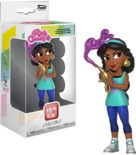 "Ralph Breaks the Internet - Jasmine - Figurine Rock Candy 5"""