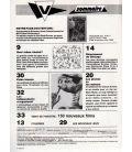 Videocom Magazine - Vintage July 1985 issue with Blade Runner