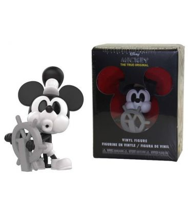 Mickey Mouse - Steamboat Willie Funko Vinyl Figure