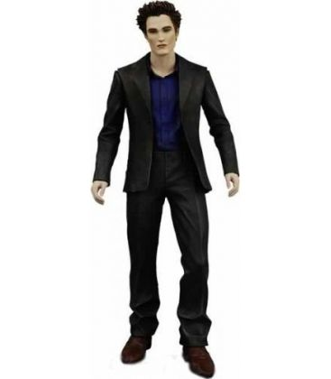 Twilight : Tentation - Edward - Figurine 7""