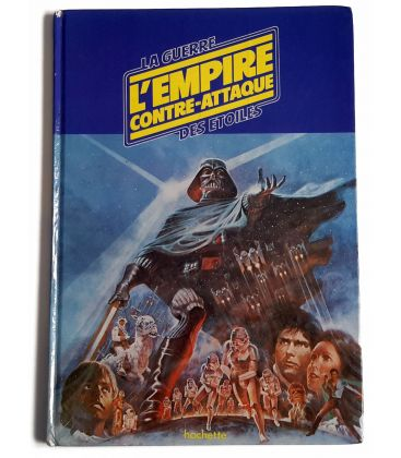 Star Wars: Episode V - The Empire Strikes Back - L'Album du film - Book