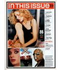 US Magazine N°246 - July 1998 - US Magazine with Mel Gibson and Rene Russo