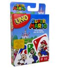 Super Mario - Uno Playing Cards