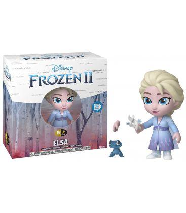 Frozen 2 - Elsa - 5 Star Funko Vinyl Figure