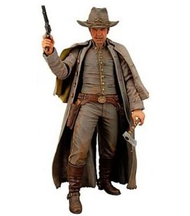 Jonah Hex - Action Figure 7""